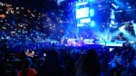 Arena shot - WE Day
